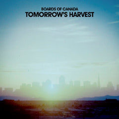Boards Of Canada - Tomorrow's Harvest