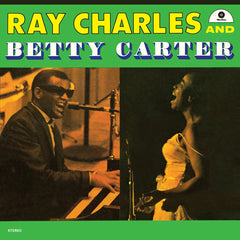 Charles, Ray/Betty Carter - Ray Charles & Betty Carter