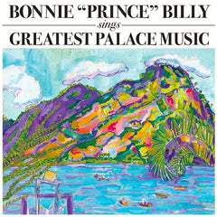 Bonnie ´Prince` Billy - Sings Greatest Palace Music