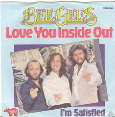 Bee Gees - Love You Inside Out.
