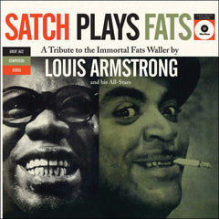 Armstrong, Louis - Satch Plays Fats