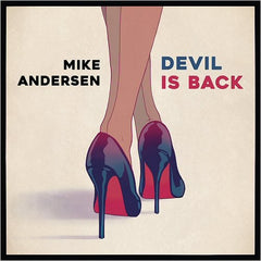Andersen, Mike - Devil Is Back