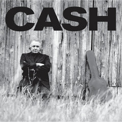 Cash, Johnny - American Recordings II Unchained