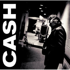 Cash, Johnny - American Recordings III Solitary Man