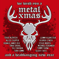 We Wish You a Metal Xmas  - V/A