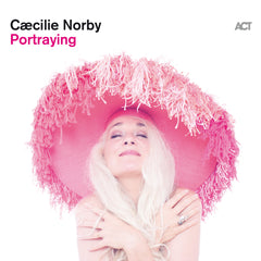 Norby, Cæcilie - Portraying