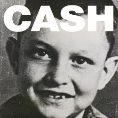 Cash, Johnny - American recordings VI Ain't No Grave