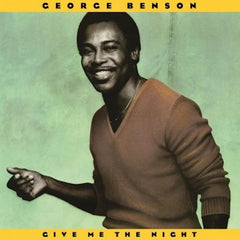 Benson, George - Give Me the Night