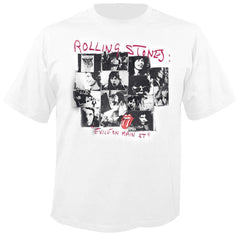 Rolling Stones - Exile Frame - T-Shirt.
