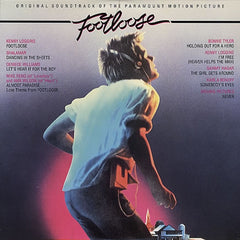 Footloose - Ost