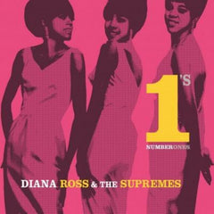 Diana Ross & The Supremes* ‎– The #1'S