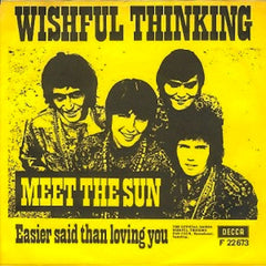 Wishful Thinking - Meet The Sun