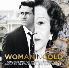 Woman In Gold - OST