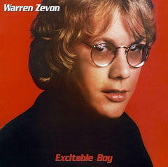 Zevon, Warren - Excitable Boy