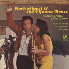 Alpert, Herb & The Tijuana Brass - What Now My Love.