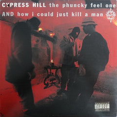 Cypress Hill - Phunky Feel