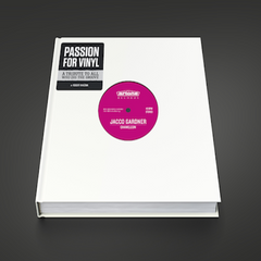 Passion For Vinyl - Book