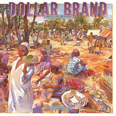 Brand, Dollar - African Marketplace