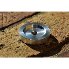 Single Puck Aluminium