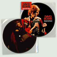 Bowie, David  - Knock On Wood