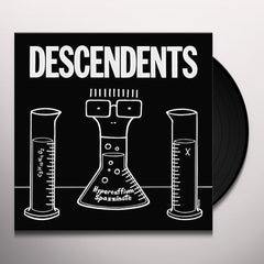 Descendents ‎– Hypercaffium Spazzinate