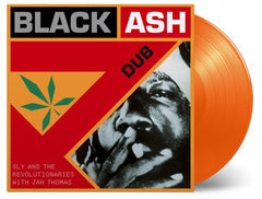 Sly & Revolutionaries - Black Ash Dub