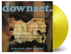 Downset - Do We Speak A Dead Language?
