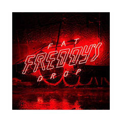Fat Freddys Drop - Bays (Color Vinyl)