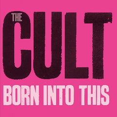 Cult ‎– Born Into This