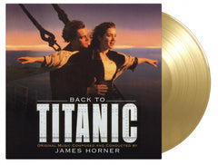 Back To Titanic - Ost
