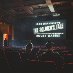 Waters, Roger - Igor Stravinsky The Soldier's Tale