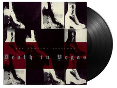 Death In Vegas ‎–  The Contino Sessions