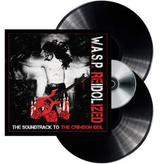 W.A.S.P. - Re-Idolized