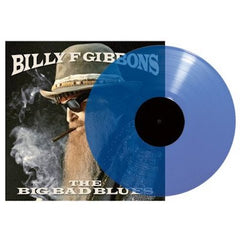 Gibbons, Billy - Big Bad Blues