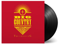 Big Country - Crossing