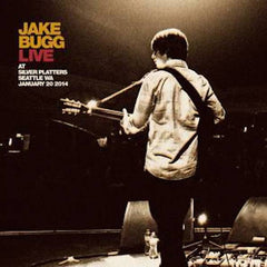 Bugg, Jake - Live At Silver Platters