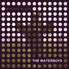 Waterboys - Puck's Blues