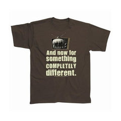 Monty Python's Flying Circus - Now For Something Completely Different - T-Shirt