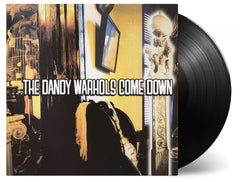 Dandy Warhols ‎– ...The Dandy Warhols Come Down