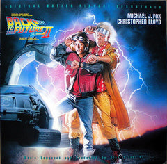 Back To The Future II - OST.