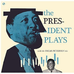 Young, Lester - President Plays With the Oscar Peterson Trio