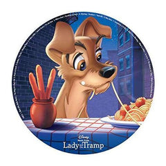 Lady & The Tramp - Ost