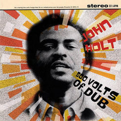 Holt, John ‎– 500 Volts Of Dub