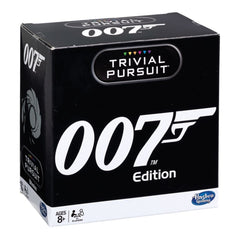 James Bond 007 Trivial Pursuit (Game)