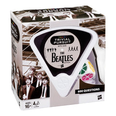 Beatles - Trivial Pursuit (Game)