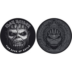 Iron Maiden - The Book Of Souls - Slipmat Set