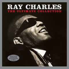 Charles, Ray - Ultimate Collection