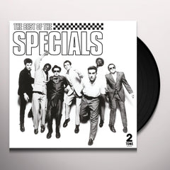 Specials - Best Of The Specials