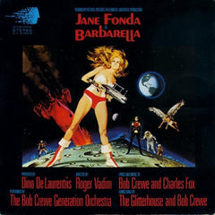 Barbarella - OST