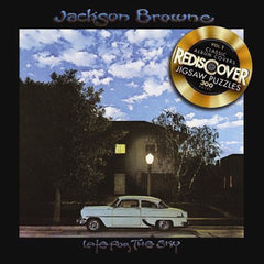 Browne, Jackson - Late For the Sky - Jigsaw